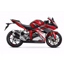 Honda CBR 250RR All New 2