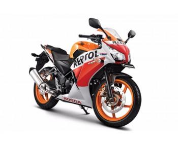 Honda CBR 250R 2014 Facelift