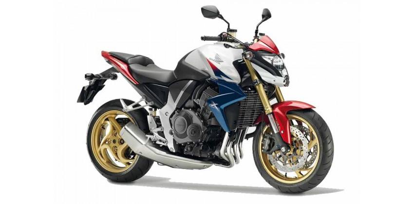 Honda CB 1000R 0