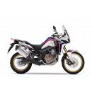 Honda CRF 1000L Africa Twin 0