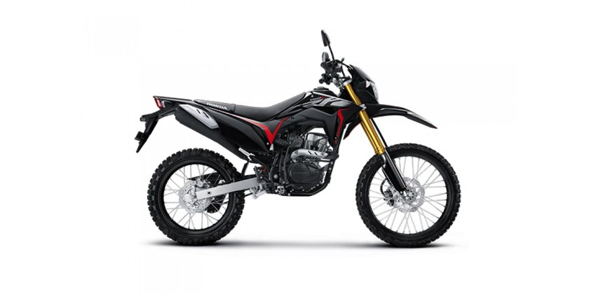 Honda CRF 150L 11018 88464 large