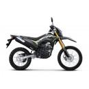 Honda CRF 150L 0