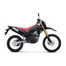 Honda CRF 150L 1