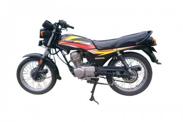 Honda GL Max