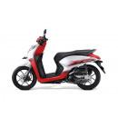 Honda Genio 10