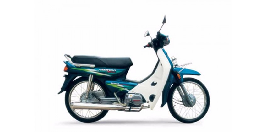 Honda Grand 0