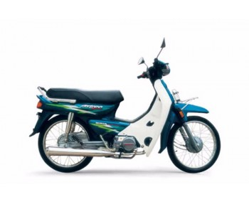 Honda Grand