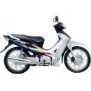 Honda Karisma D 125 0