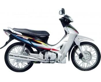 Honda Karisma D 125