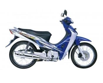 Honda Karisma X 125