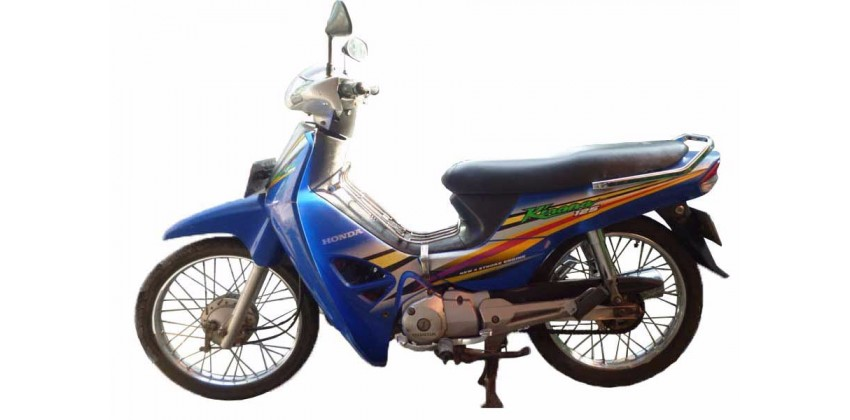 Honda Kirana 125