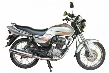 Honda Mega Pro 160