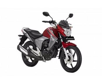 Honda Mega Pro New