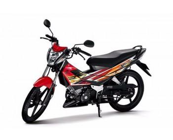 Honda Nova Sonic 125 RS