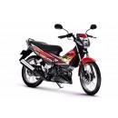Honda Nova Sonic 125 RS 1
