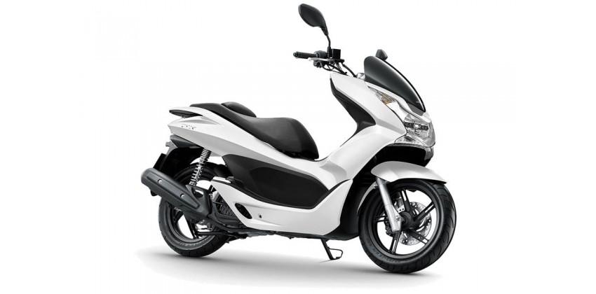 Honda PCX 125 0