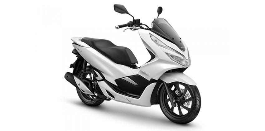 Honda PCX 150 All New 0