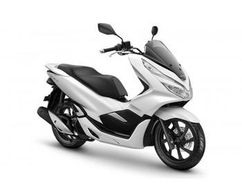 Honda PCX 150 All New