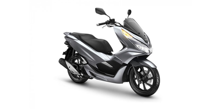 Honda PCX 150 All New