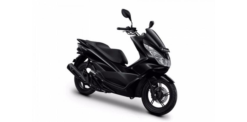 Honda PCX 150 MY 2016 0