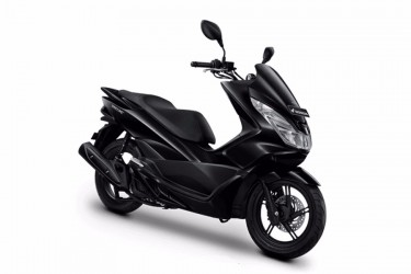 Honda PCX 150 MY 2016