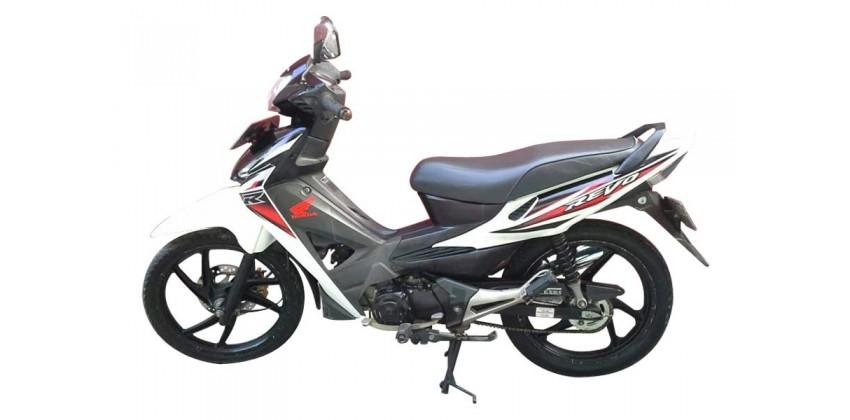 Honda Revo 0