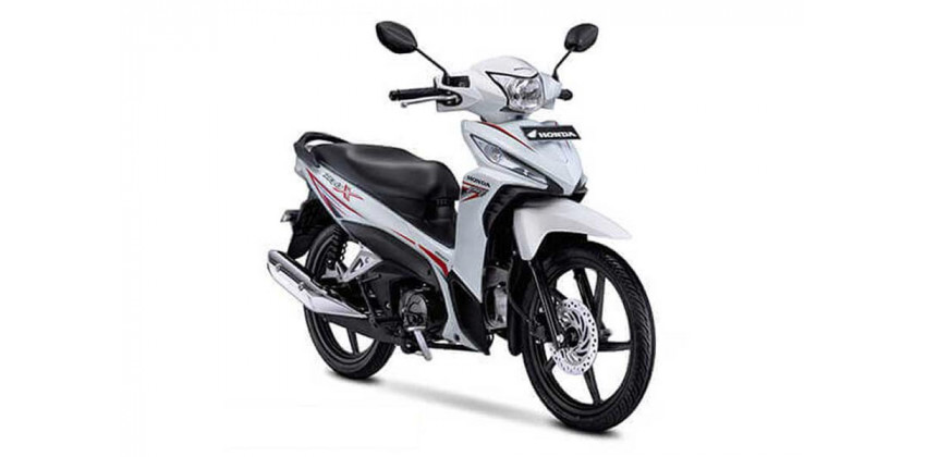 Honda Revo FI 0