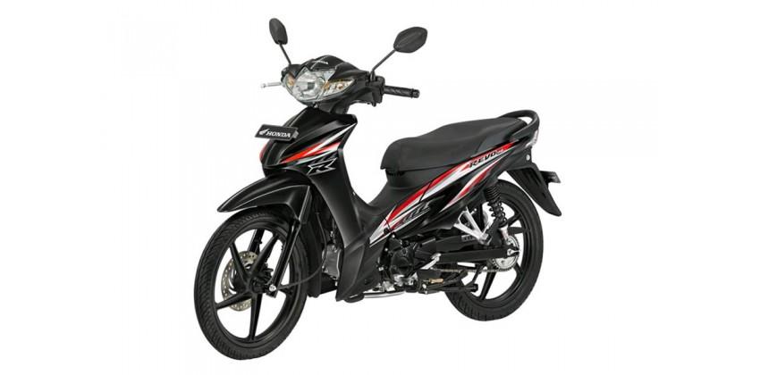 Honda Revo New Absolute 0