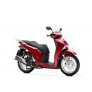 Honda SH150i 0