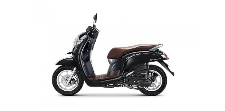 Honda Scoopy All New 2084 89276 large