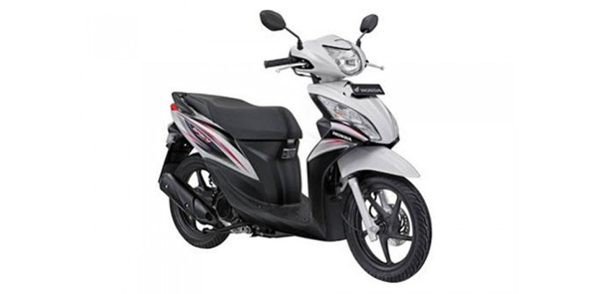Honda Spacy 0