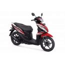Honda Spacy Fi 0