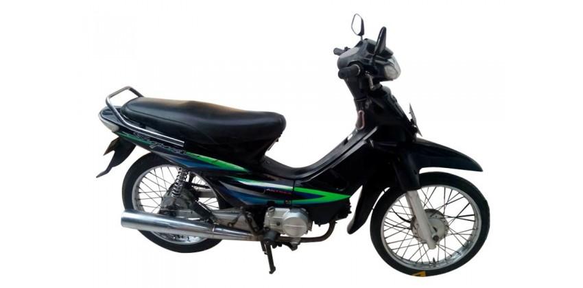 Honda Supra 0