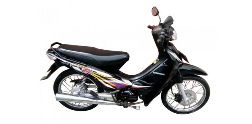 Honda Supra Fit 0