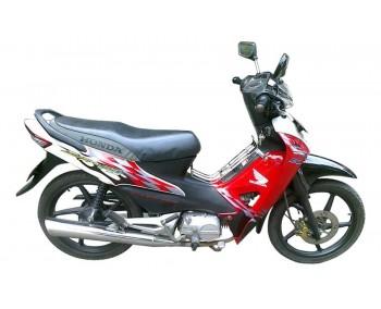 Honda Supra Fit R