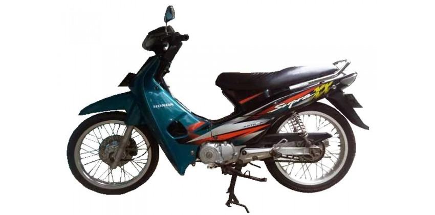Honda Supra XX