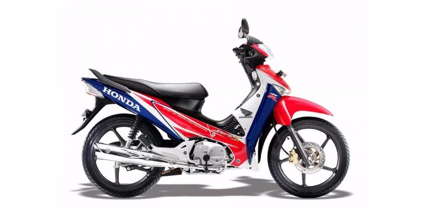 Honda Supra X 125R 0