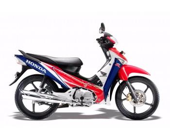 Honda Supra X 125R