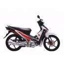 Honda Supra X 125R 1