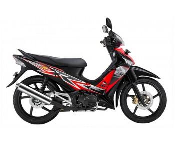 Honda Supra X 125R New