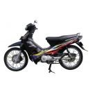 Honda Supra X 0