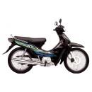 Honda Supra X 1