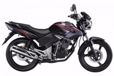 Honda Tiger New Revolution Cruiser