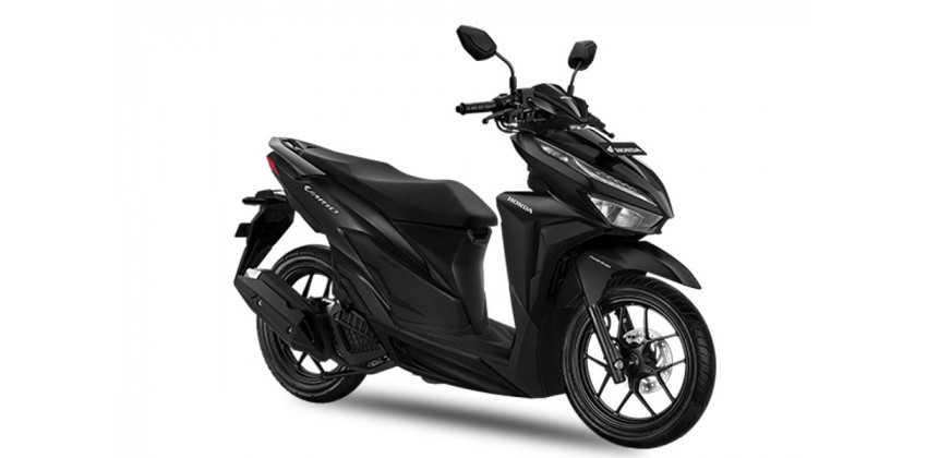 Honda Vario 125 eSP 0