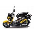 Honda Zoomer X 3