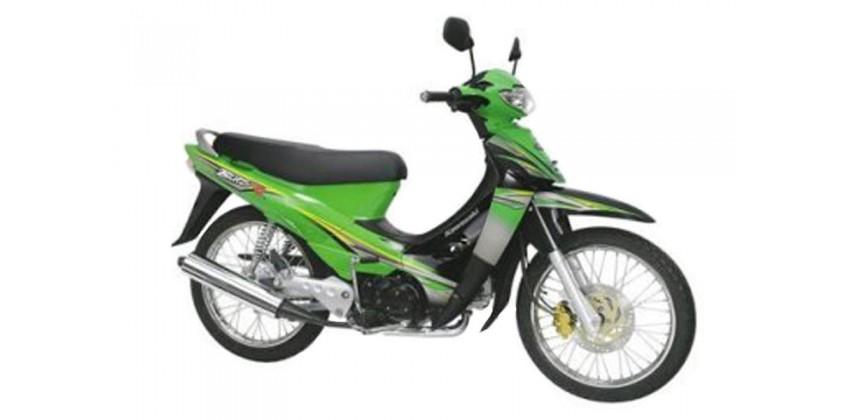 Kawasaki Blitz R 110 0