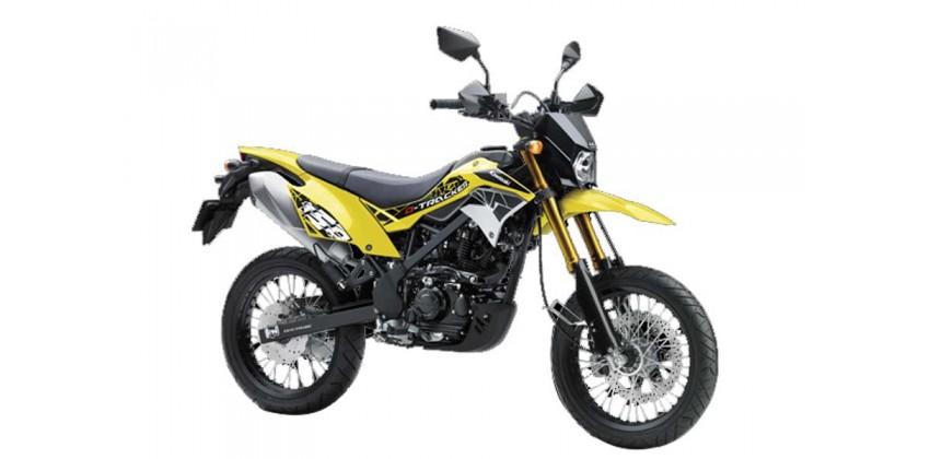 Kawasaki DTracker 9510 88533 large