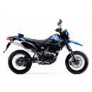 Kawasaki D-Tracker X 0