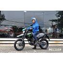 Kawasaki D-Tracker X 2