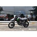 Kawasaki D-Tracker X 4